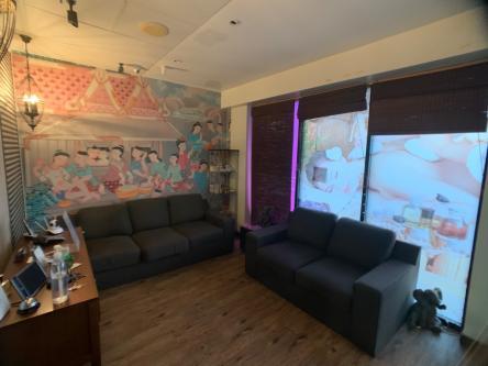 Massage Shop For Sale Brisbane