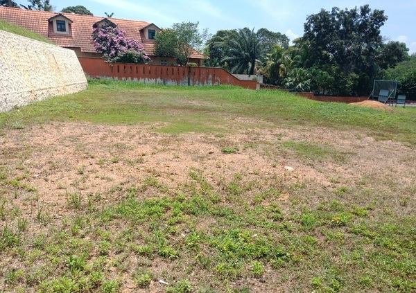 Residential Land For Sale At Country Heights, Kajang