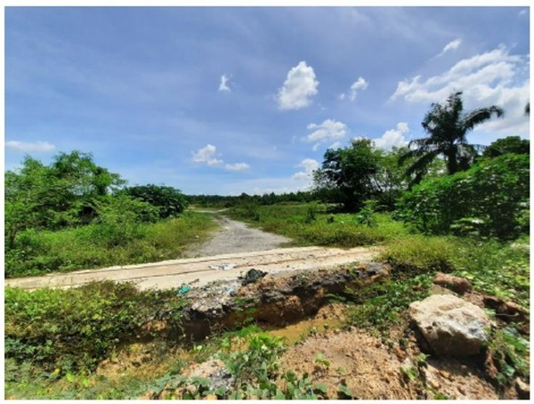Industrial Land For Sale At Jenjarom, Kuala Langat