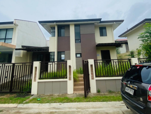 Ready for Occupancy 4BR in Antipolo