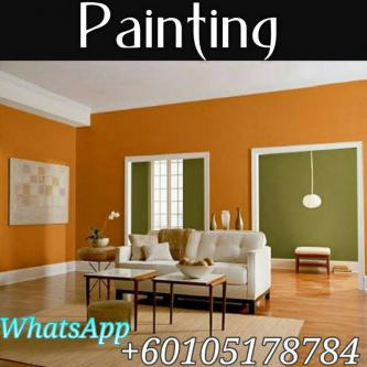 Painting, Wiring & Renovation Services