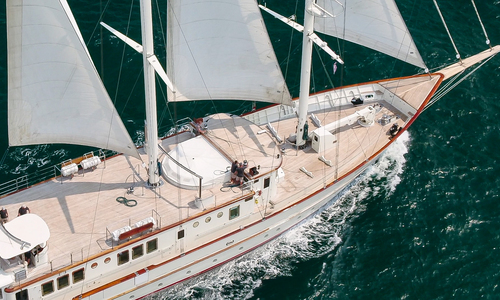 Aegean Yachts for sale in Australia