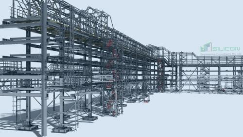 Structural Steel Detailing Service Sydney - Siliconecaus
