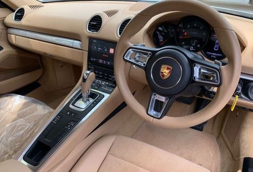 Porsche Cayman 718 2.0 Pdk