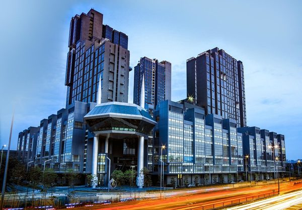 Unfurnished Office For Sale At Icon City, Sungai Way