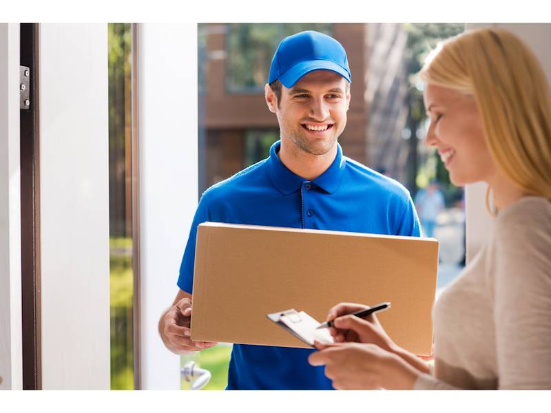 FEDEX Delivery Business