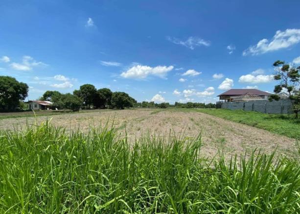 Lot for Sale In Porac Pampanga