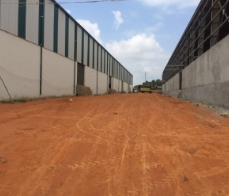 Warehouse For Rent: Nelamangala
