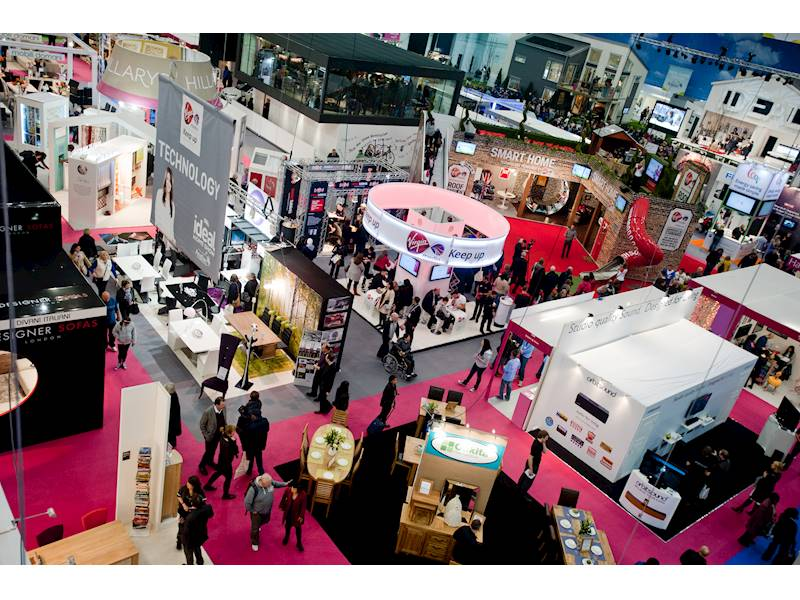 Trade Show Exhibit Services, 30 yrs