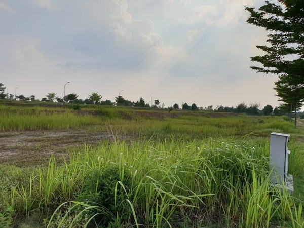 Residential Land For Sale At Setia Ecohill, Semenyih