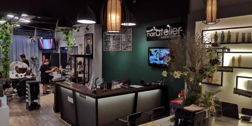 Award-Winning Hair Salon Hair Atelier