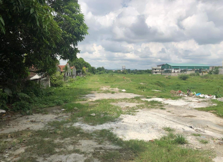 Lot For Sale in Paliparan
