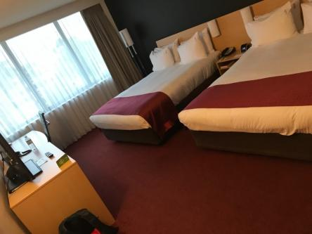 Hotel Stay Melbourne Airport