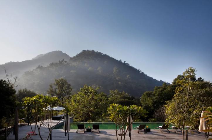 Exclusive Villa in Rishikesh