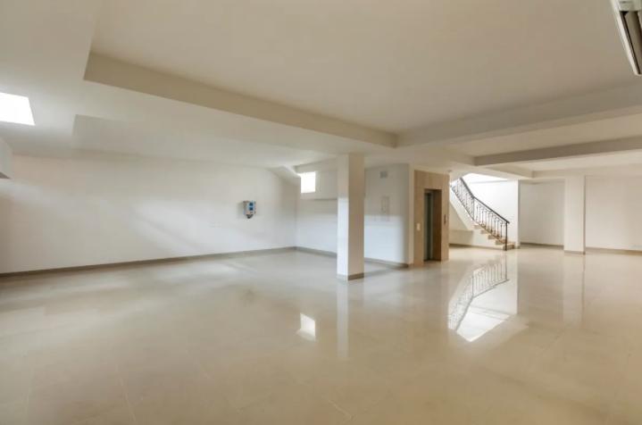 Villa in Emaar Marbella
