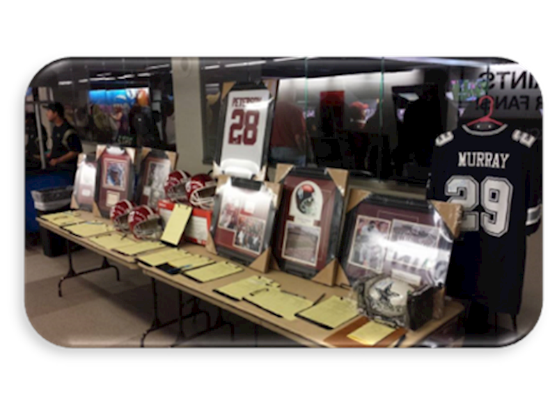 Profitable National Sports Memorabilia Co for Sale