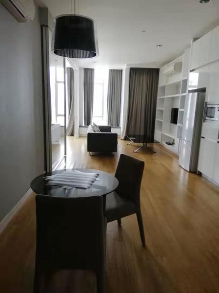 Fully Furnished Condominium For Sale At The Face, Platinum Suites