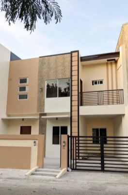 Elegant House and Lot in BF Resort Las Pinas