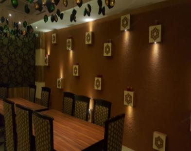 Multicuisine Restaurant in Lucknow