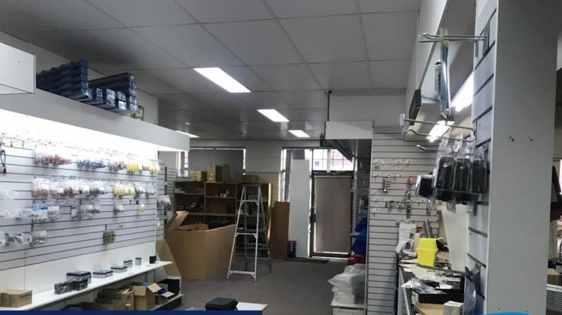 Investment Freehold Factory For Sale