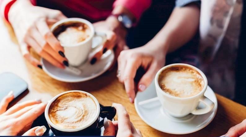 Cafe/Takeaway Business in Foodie Hub!