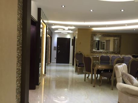 Fully Furnished Luxury Apartment for Sale