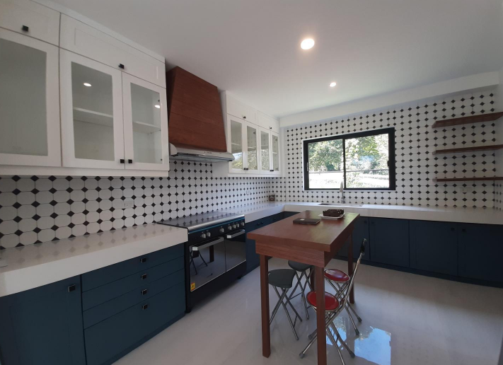 Elegant and Modern House and Lot in Antipolo
