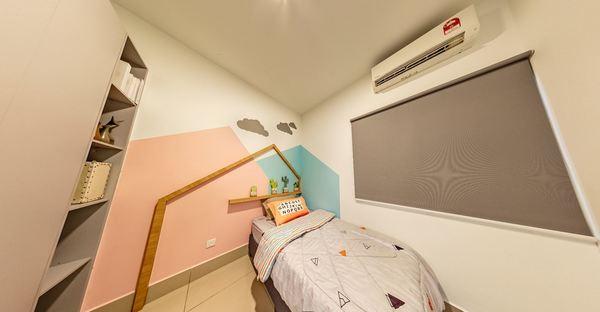 Fully Furnished Condominium For Sale At Razak City Residences, Sungai Besi