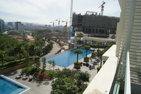 Fully Furnished Condominium For Sale At The Park Residences, Bangsar South