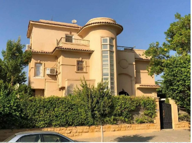 Villas and houses For Sale in Cairo Egypt