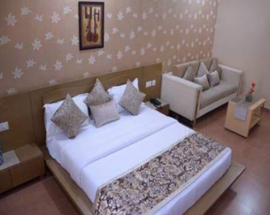 Well Located Hotel in Lucknow