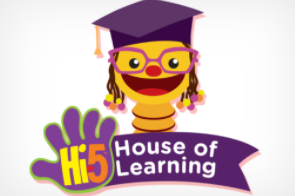 Franchise An International Preschool, With Hi-5!