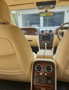 2012 Bentley Continental Flying Spur Auto