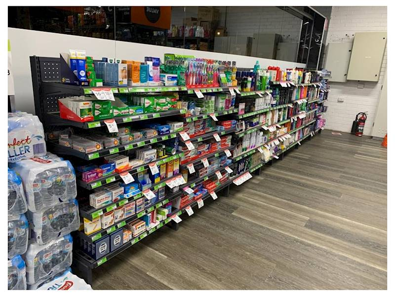 Freehold Busy Supermarket, Liquor Store For Sale