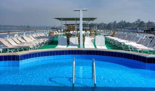 Cruceros Por El Nilo Todo Incluido