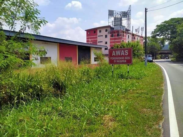 Residential Land For Sale At Kampung Teras Jernang, Sungai Merab