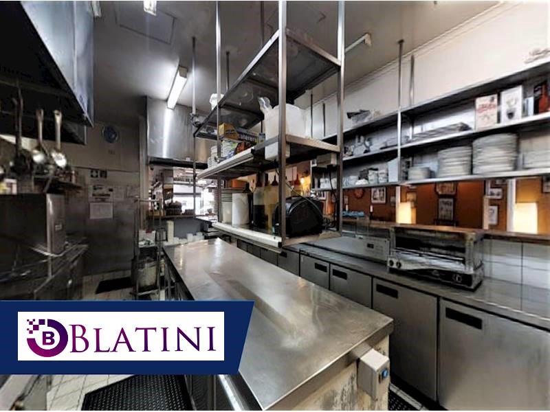 Italian Restaurant Business For Sale