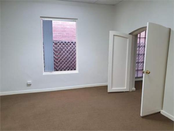Office Building In Adelaide, Australia