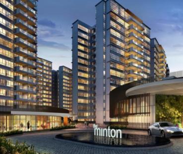 The Minton Condominium