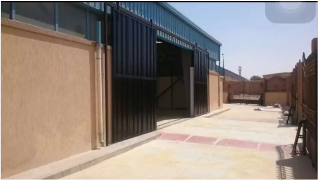 Factories For Sale