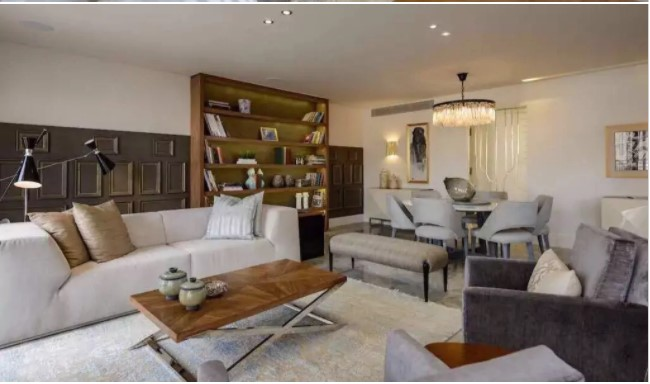 Furnished apartments For Sale in Cairo Egypt