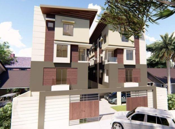Brand New House and Lot for Sale in Teachers Village