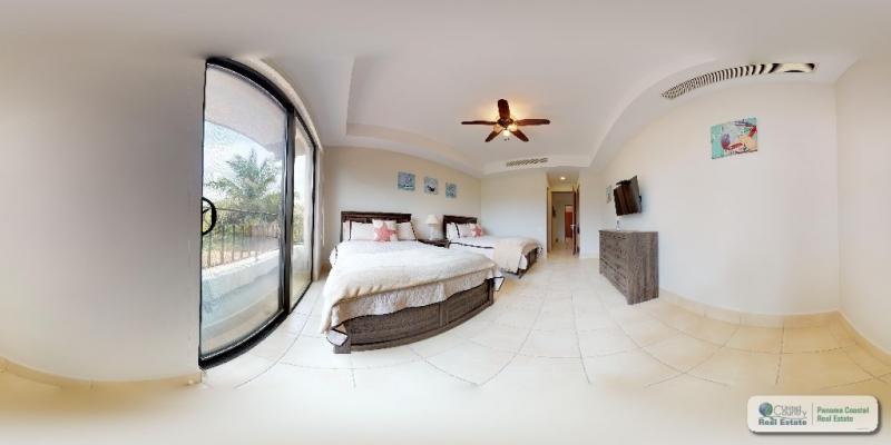 2-story GF Apartment in Casas del Sol Buenaventura