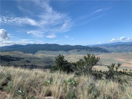 Incredible Views on 20 Acres For Sale