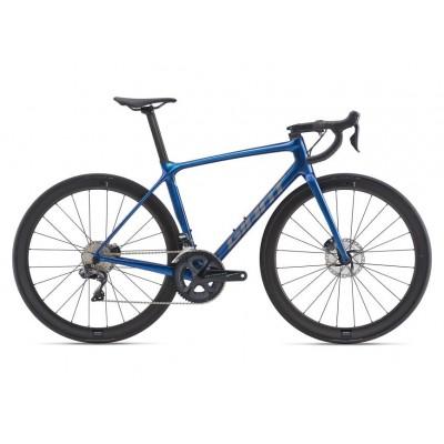 2021 Giant TCR Advanced Pro 0 Disc Road Bike (Geracycles)