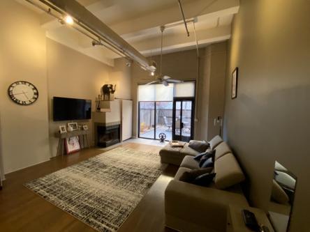 Loft Condo For Sale