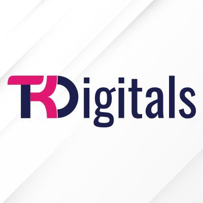 Digital Marketing Company | TK Digitals
