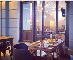 Running Restaurant for sale in Tbilisi