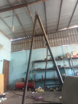 Selling Workshop with all tools and accessories