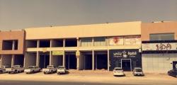 عماره تجاريه جديده للبيع  في حي اشبيليا